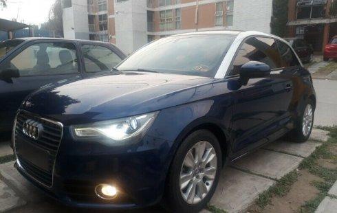 Urge!! Un excelente Audi A1 2013 Automático vendido a un precio increíblemente barato en México State