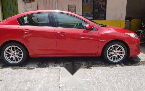 No te pierdas un excelente Mazda 3 2012 Manual en Cuauhtémoc