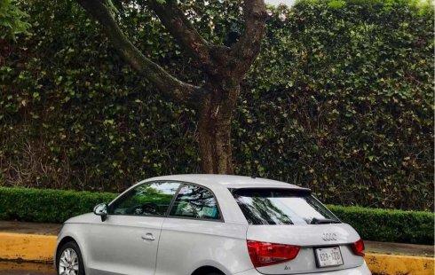 Audi A1 2012 usado en Álvaro Obregón