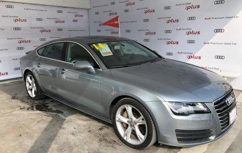 Pongo a la venta cuanto antes posible un Audi A7 en excelente condicción a un precio increíblemente barato