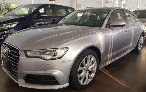 Precio de Audi A6 2017