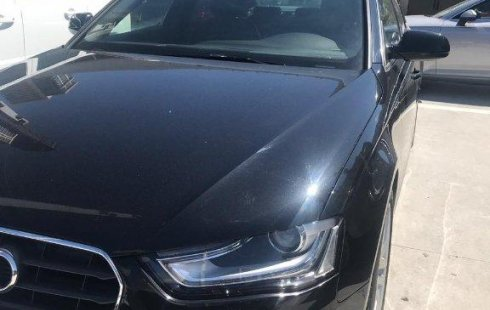 Audi S4 2013 impecable
