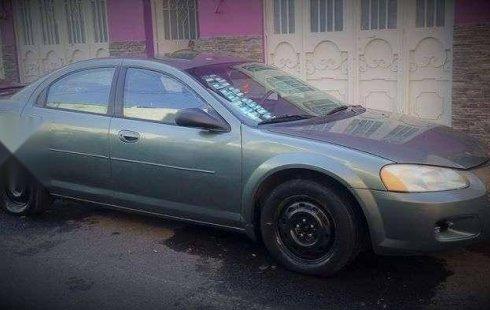 Urge!! Vendo excelente Dodge Stratus 2002 Automático en en Guadalajara