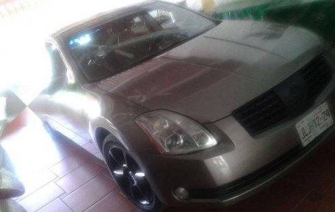 Nissan Maxima 2004 en venta