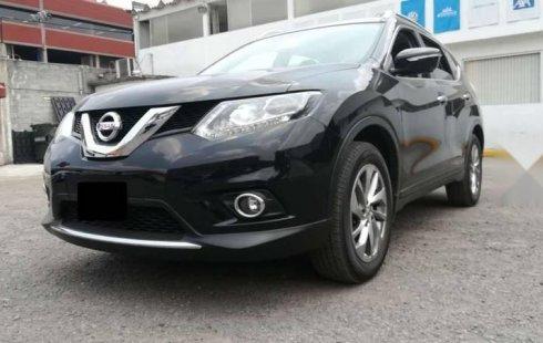 Se vende urgemente Nissan X-Trail 2016 Automático en Miguel Hidalgo