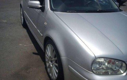 Volkswagen Golf GTI 2004 barato en Puebla