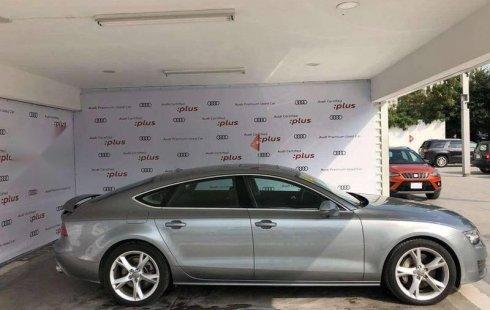 Vendo un carro Audi A7 2014 excelente, llámama para verlo