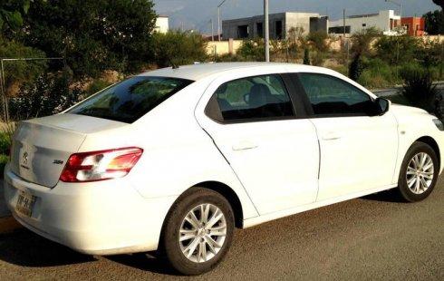 Peugeot 301 precio muy asequible
