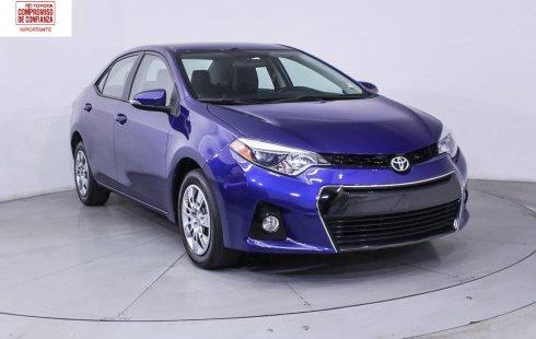 Toyota Corolla 2014 | Liquidación Por Planta