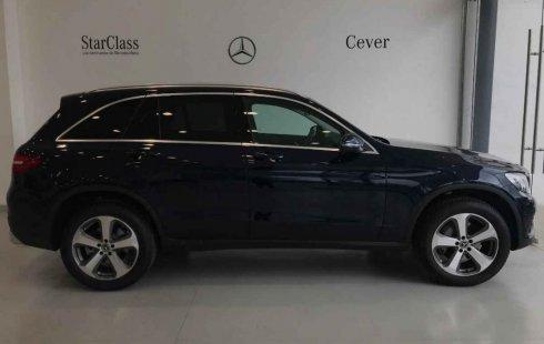 Mercedes-Benz Clase GLC 2019
