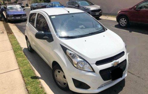 Chevrolet Spark impecable en Guadalajara