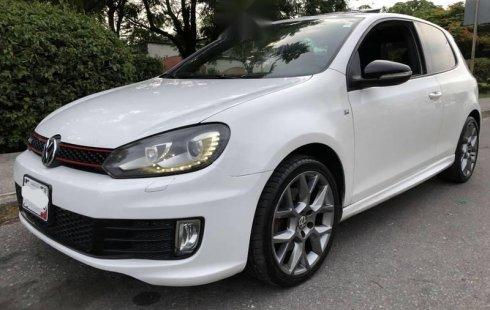 Quiero vender inmediatamente mi auto Volkswagen Golf GTI 2012