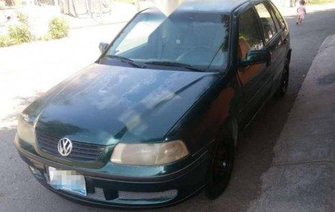 No te pierdas un excelente Volkswagen Pointer 2000 Manual en Guadalajara