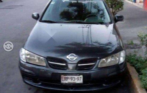 Nissan Almera 2001 barato en Iztacalco