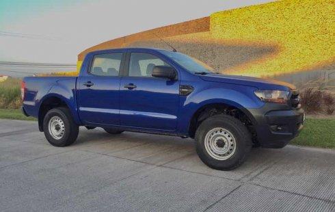 Tengo que vender mi querido Ford Ranger 2017 en muy buena condición