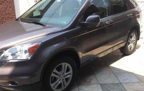 No te pierdas un excelente Honda CR-V 2011 Manual en Iztapalapa