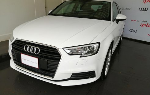 Audi A3 1.4 Dynamic AT DSG