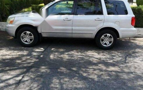 Quiero vender urgentemente mi auto Honda Pilot 2005 muy bien estado