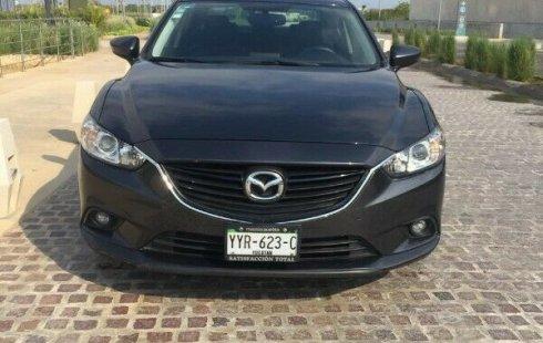 En venta un Mazda Mazda 6 2016 Automático en excelente condición