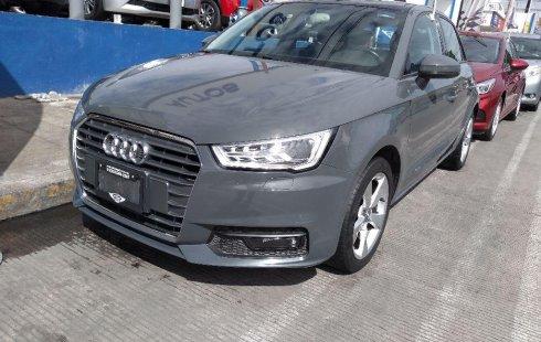 Audi A1 2016 usado en Puebla