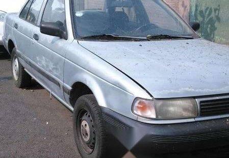 Vendo un carro Nissan Tsuru 1994 excelente, llámama para verlo