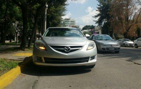 Se vende urgemente Mazda Mazda 6 2009 Automático en Coahuila