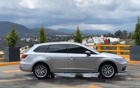 Llámame inmediatamente para poseer excelente un Seat León ST 2018 Automático