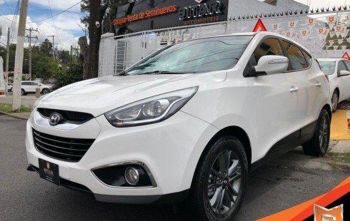 Se vende urgemente Hyundai ix35 2015 Automático en Zapopan