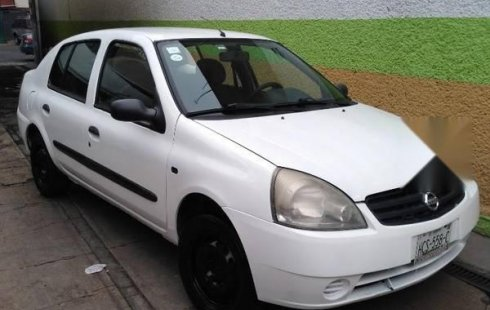 Nissan Platina 2010 usado en Tlalpan