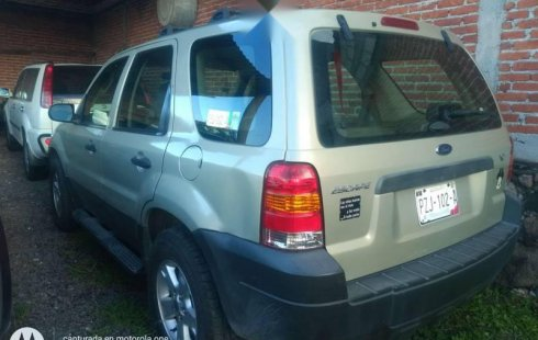 Ford Escape 2006 barato