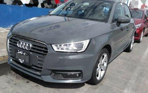 Vendo un Audi A1 en exelente estado