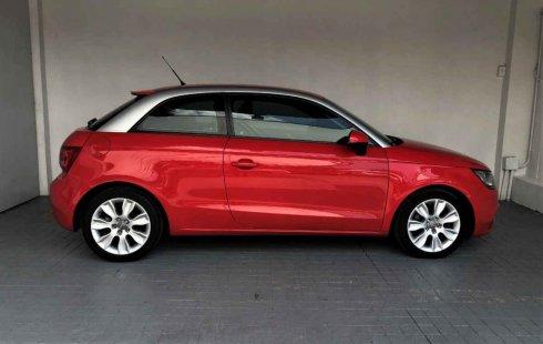Tengo que vender mi querido Audi A1 2012 en muy buena condición