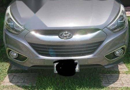 Un Hyundai ix35 2016 impecable te está esperando