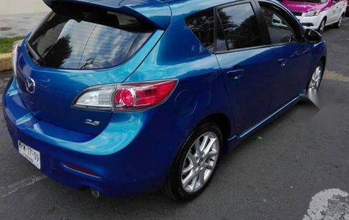 Mazda 3 2013 usado