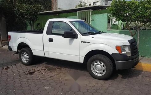 Ford F-150 2011 impecable