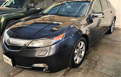Acura TL 2012 en Jalisco