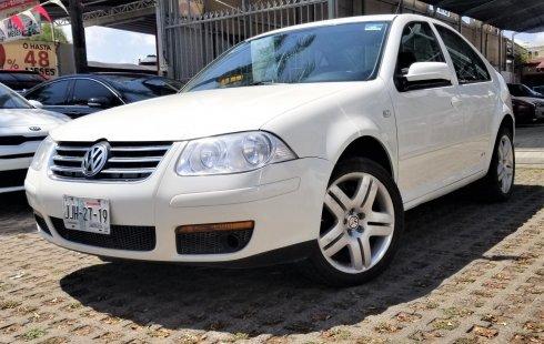 Volkswagen Jetta 2011 Automático