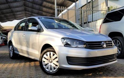 Volkswagen Vento 2018 en Jalisco