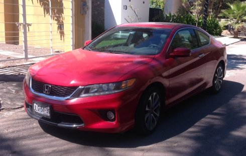 Honda Accord 2014 Coupé 3.5L V6 EXL