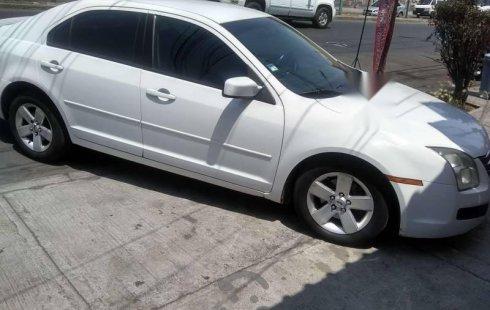 Ford Fusion 2007 barato en Iztacalco