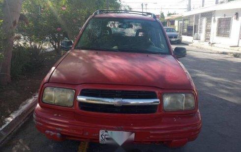 Chevrolet Tracker 2003 en venta