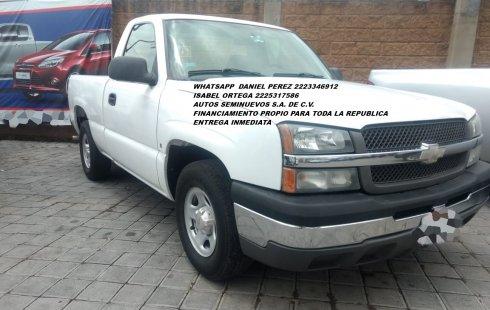 Chevrolet 1500 STD 2007 Puebla