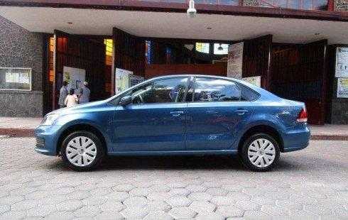En venta un Volkswagen Vento 2019 Manual muy bien cuidado