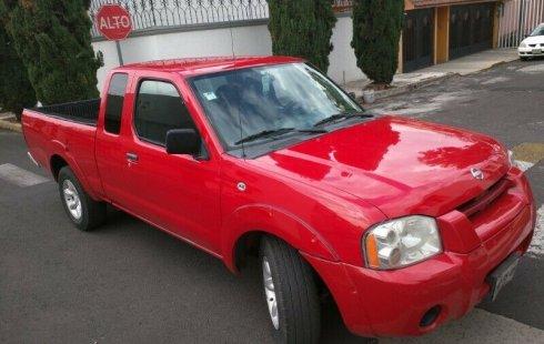 Auto usado Nissan Frontier 2005 a un precio increíblemente barato