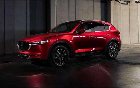 Mazda CX-5 impecable en Azcapotzalco más barato imposible