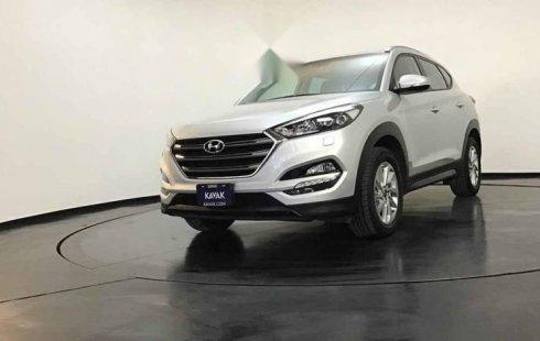 Quiero vender inmediatamente mi auto Hyundai Tucson 2018