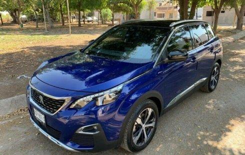 Pongo a la venta cuanto antes posible un Peugeot 3008 en excelente condicción