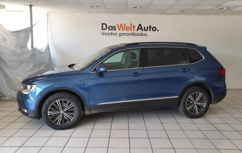 Volkswagen Tiguan 2019 en venta