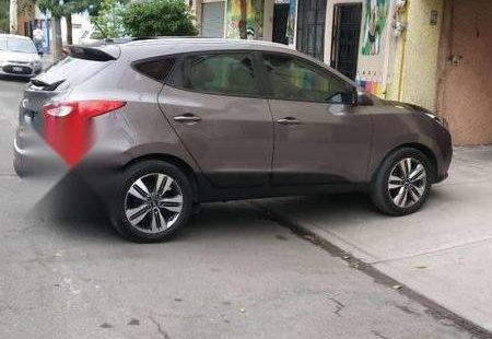 Auto usado Hyundai ix35 2015 a un precio increíblemente barato