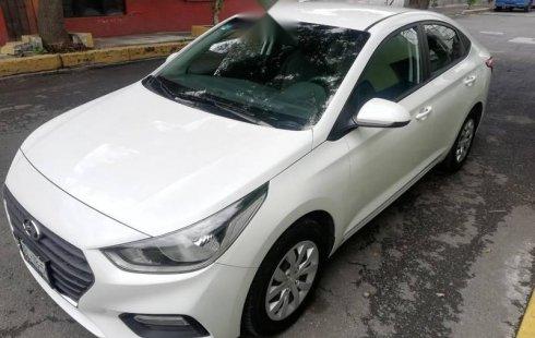 Hyundai Accent 2019 barato en Iztacalco